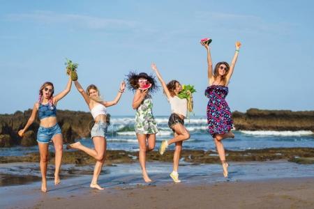 Summer Detox for Beginners